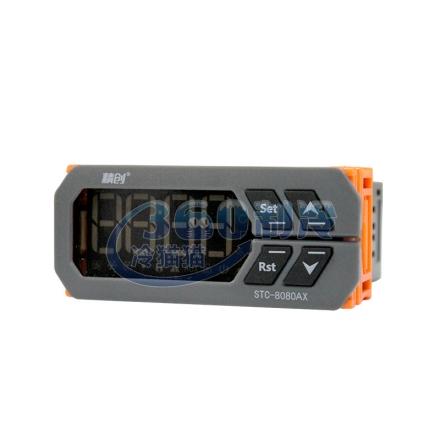 精创微电脑温控器STC-8080AX-01