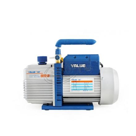 飞越双级真空泵 2FY-2C-N 2L/s 2台/箱 冷媒抽空泵、抽气泵
