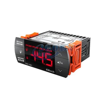 精創EKW-1000遠程聯網監控電子溫控器智能冷庫溫度控制器溫控儀