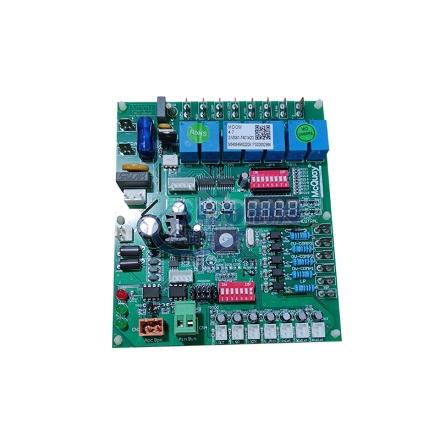 麥克維爾主板2-M081-7401A20機組面板MDOM