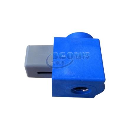 開利電磁閥線圈018F8007 XM12ZM017