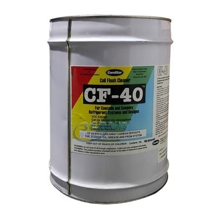 康星 铜管内部清洗剂 CF-40 20L