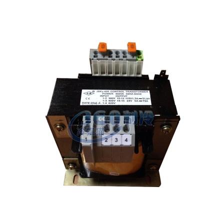 原裝開利控制變壓器JBK3-400VA中央空調零件機組壓縮機配件