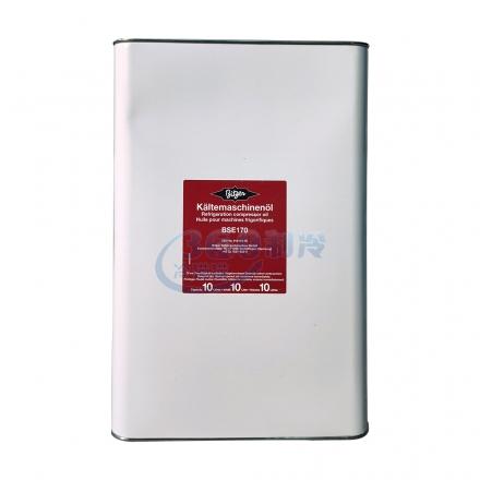 原装比泽尔冷冻油BSE170 10L装