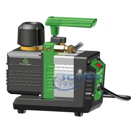 大圣縱橫智能迷你真空泵 1.5L 充電微型雙級真空泵 ST-M2BM