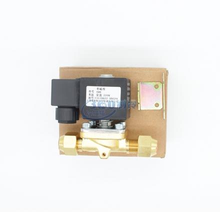 奉申电磁阀SV3 含线圈 Φ6mm 220V