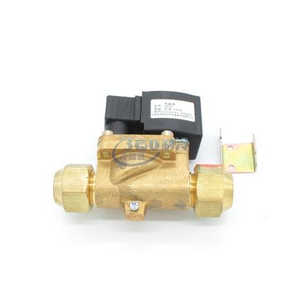 奉申电磁阀SV6 含线圈 Φ8mm 220V
