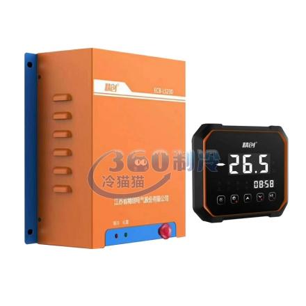 精创电控箱ECB-LS220-2G(5HP)分体式电控系统
