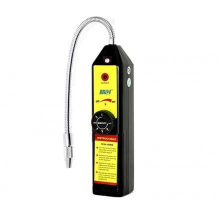 精创检漏仪WJL-6000S