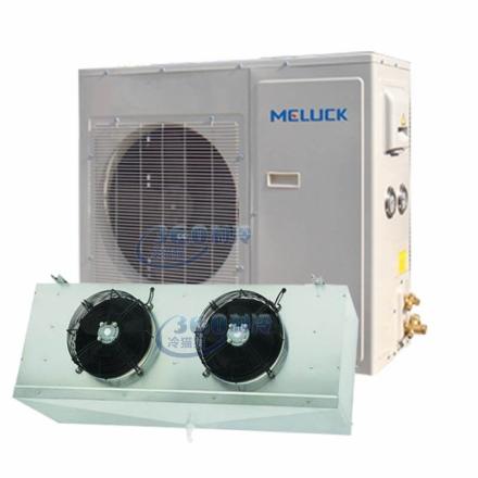 美乐柯机组XJQ03HAG+ 冷风机DD4.5(DD30)